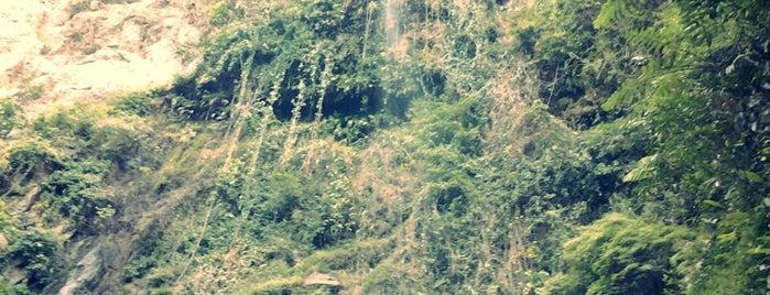 Air Terjun Kali Pancur is one of Must-visit Great Place in Ambarawa-Salatiga.
