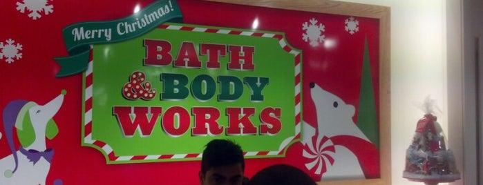 Bath & Body Works is one of Downtown Brooklyn.