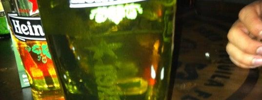 The Irish Pub is one of Top 10 Kneipen Ettlingen/KA/PF.