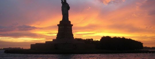 Statue of Liberty is one of 3 Days in NYC.