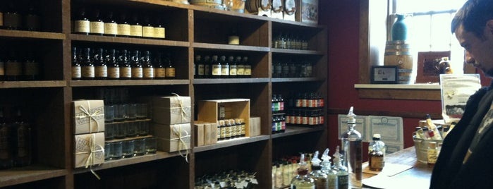 Tuthilltown Spirits is one of Things to do in the New Paltz area.