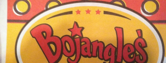 Bojangles' Famous Chicken 'n Biscuits is one of My Favorite Places To Eat.