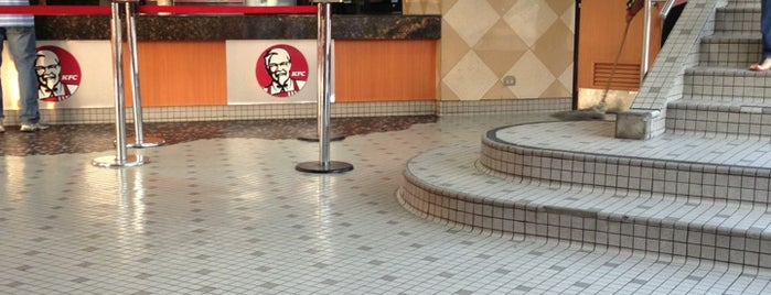 KFC is one of Lugares Conocidos Caracas.