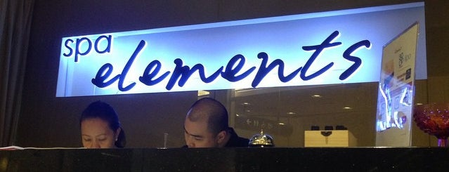 Spa Elements is one of The 15 Best Places for Massage in Singapore.