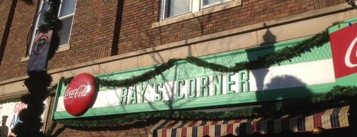Ray's Corner is one of The best after-work drink spots in Brookings, SD.