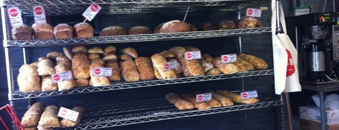Art-is-in Bakery is one of Ottawa.