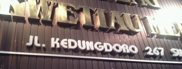 Apeng Kwetiau Medan is one of 20 favorite restaurants.