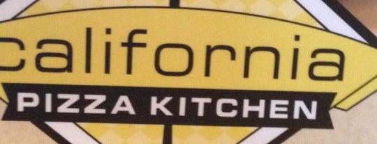 California Pizza Kitchen is one of Favorite Food.