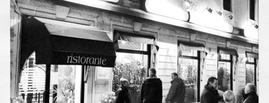 Al Conte Ugolino Da Marino is one of Milano - Diner.