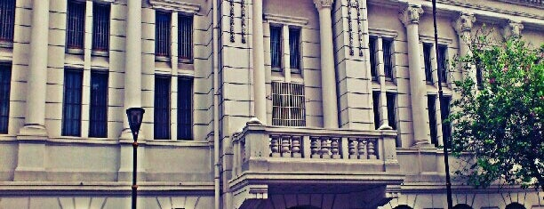 Museum Bank Indonesia is one of Museum dan Monumen di Jakarta.
