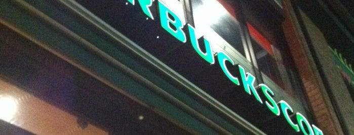 Starbucks Coffee 豊島園駅前店 is one of Starbucks Coffee (東京23区:千代田・中央・港以外).