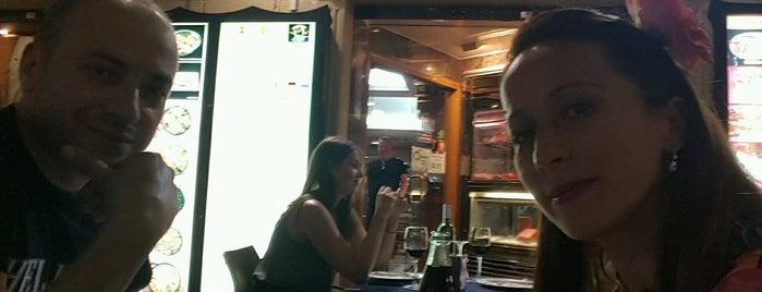 El Buen Comer is one of los mejores sitios para comer en Alicante.