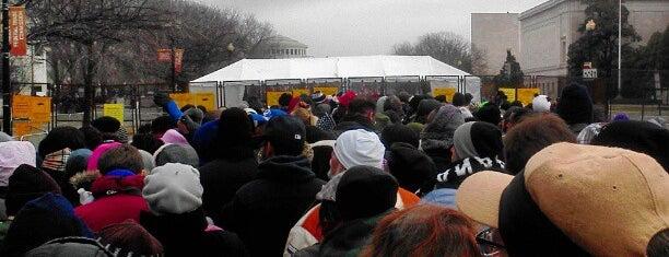 Inauguration Day 2013 is one of Listpocalypse.