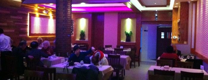 Evergreen Shanghai Chinese Restaurant Nyc