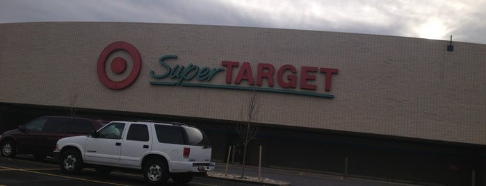 Target is one of my new longer done list.