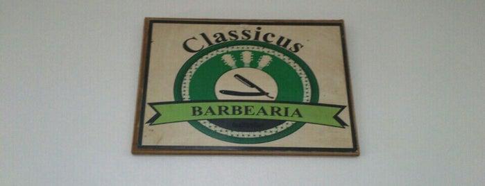 Barbearia Joni is one of Cuidados Pessoais.