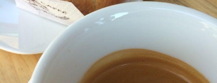 Caffé Ugo is one of All-time favorites in Sweden.