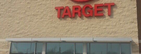 Target is one of Guide to Norfolk's best spots.