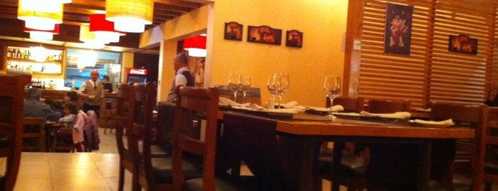 San Toro is one of Must-visit Food in Temuco.