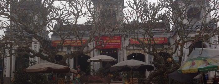Đền Bảo Lộc is one of Đền Chùa.
