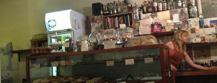 Batch Espresso is one of Coffee, Breakfasts and Lunch. Cafe's of the SE.