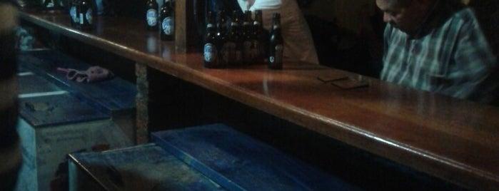 La Viuda (Bar Falcón) is one of Favorite Nightlife Spots.