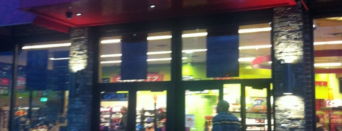 Sheetz is one of Top 10 favorites places in Fayetteville, PA.
