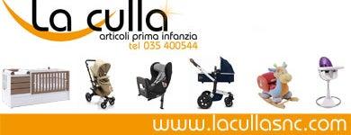 La Culla is one of Negozi infanzia.
