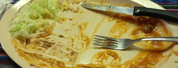 La Quebradita Restaurant is one of Best Mexican Restaurants.