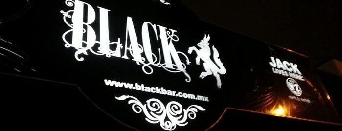 Black Bar is one of PuroBar.