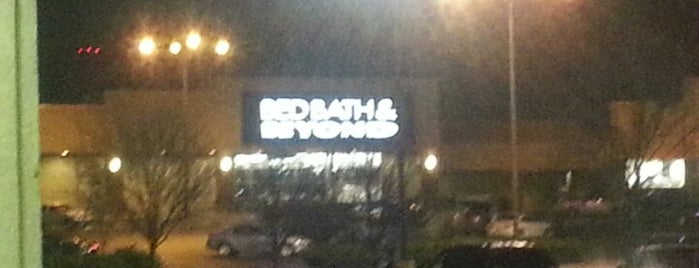Bed Bath & Beyond is one of Shopping.