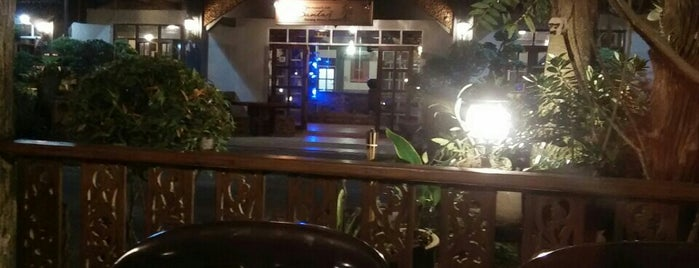Restoran & Kafe Santai is one of Cafe & Kopitiam.
