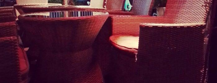 Bull's Cafe is one of Café nhé:.