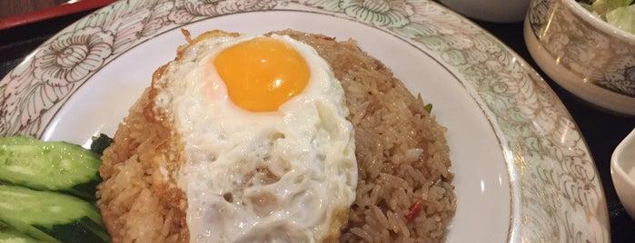 クアクンナン is one of Asian Food.