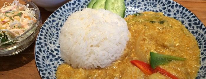 バンコク スマイル is one of Asian Food.