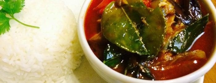 cham cham - チャムチャム is one of Asian Food.
