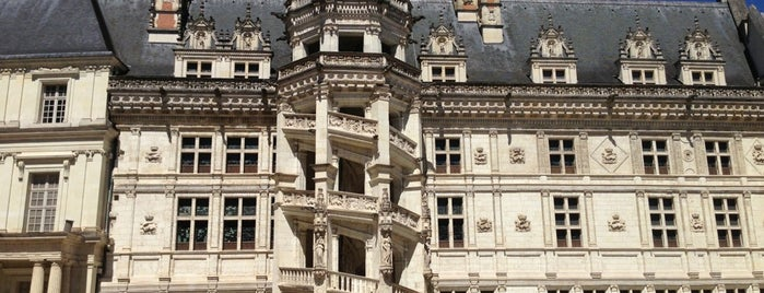 Château de Blois is one of Top picks for Historic Sites.
