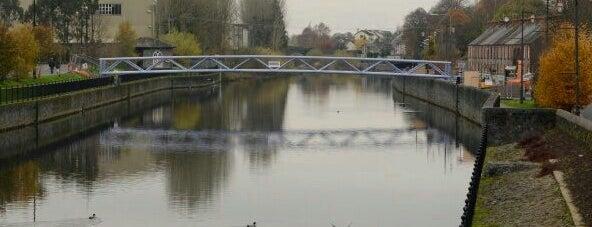 Lady Desart Bridge is one of Must-visit Great Outdoors in Kilkenny.