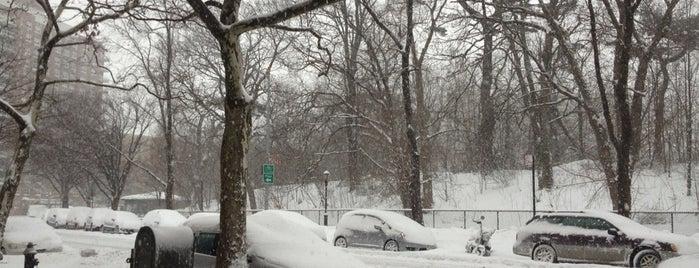 Snowpocalypse NYC 2014 is one of Listpocalypse.