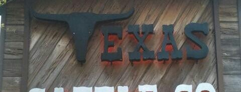 Texas Cattle Company is one of Lakeland to-do.