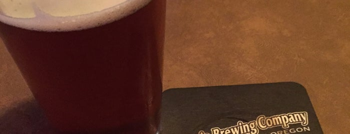 Astoria Brewing Co. is one of Places I've Mayored.