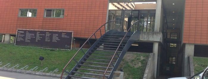 Sporthallen NBB Promotiedivisie 2011/2012