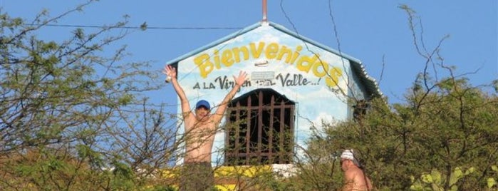 Amuaycito is one of Guide to Los Taques y Guanadito's best spots.