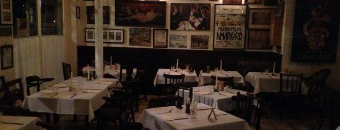 Ida Restaurant is one of London Breakfast.