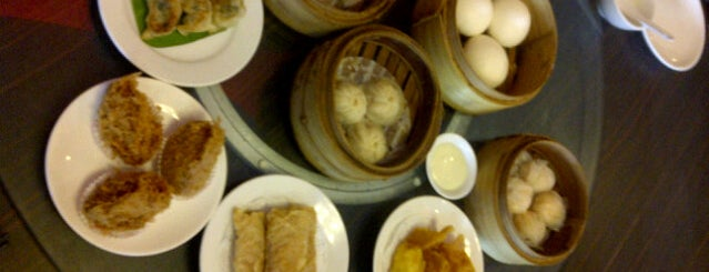 Ce Wei Barbeque Restaurant is one of Favorite Food.