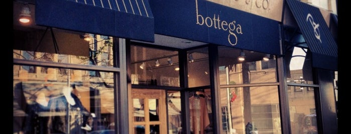 Bottega is one of First Fridays in Downtown Billings.