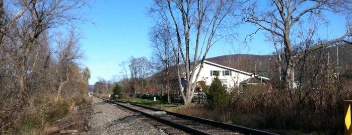Metro North - Appalachian Trail Train Station is one of Harlem Line (Metro-North).