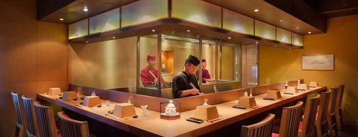 Ochobo Tempura Restaurant is one of Shanghai.