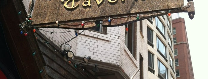 Pippin's Tavern is one of Top picks for Bars.