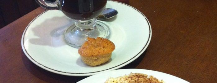 Armazém do Café is one of Meus cariocas favoritos.